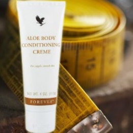 Aloe Body Conditioning Crème 113 gram