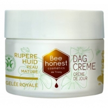 Bee Natural dagcrème Gelee Royale 50ml