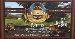 Ultra Bee Patties