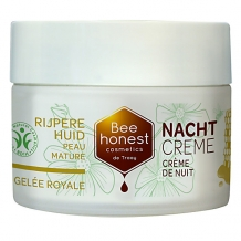 Bee Natural nachtcrème Gelee Royale 50 ml