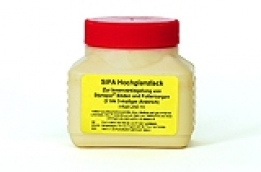 SIPA Hoogglanslak 250 ml